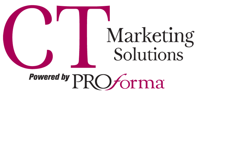 CT Marketing Solutions powered by Proforma