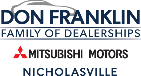 Don Franklin Mitsubishi >> Don Franklin Mitsubishi